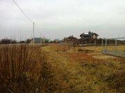 20 соток д. Неверово, Рузский район, 67 км. от МКАД - Фото 1