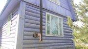 Продаётся дача с земельным участком в Московской области - Фото 1