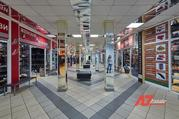 Аренда торговой площади 1200 кв.м. в ТЦ «Семеновский пассаж» - Фото 3