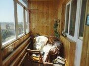 Предлагаю купить 4-комнатную квартиру в кирпичном доме в центре Курска, Купить квартиру в Курске по недорогой цене, ID объекта - 321482664 - Фото 21