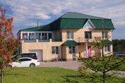 Отличный дом 400 кв.м, участок 43 сотки, Новорижское шоссе, 65 км - Фото 1