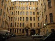 5 к.кв. отличной планировки у метро Петроградская - Фото 4