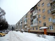 Продается двухкомнатная квартира в Подмосковье. Добрыниха. Свободная - Фото 1