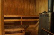 Большой коттедж с баней около горнолыжного курорта в пос. Коробицыно - Фото 4