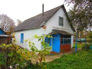 Симферопольское шоссе, 55 км от МКАД, Чеховский район, продается дом с - Фото 3