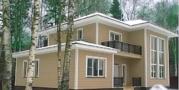 Продается новый Коттедж 280 м2. с лесныым участком 18 сот. - Фото 2