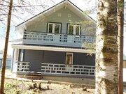Дом дача коттедж Московская область Наро-Фоминск 14 сот крайний к лесу