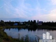 Участок 10 сот, д. Маринино (Дмитровский район) - Фото 5