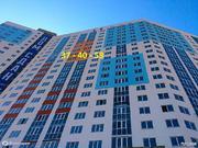 Квартира 2-комнатная Саратов, Октябрьский р-н, Академия права, ул - Фото 2