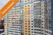 Военная 16 Новосибирск, купить 4 комнатную квартиру - Фото 1
