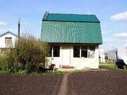 Тюменский тракт Рассоха 2-х дом 9 соток СНТ-Фронтовик - Фото 2