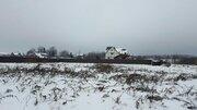 Участок 15 соток для ИЖС в д. Болкашино, Солнечногорский район - Фото 1
