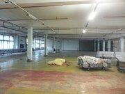 Аренда склада 2000м2 м. Рязанский проспект - Фото 1