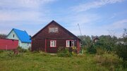 Брусовая дача у леса , пгт Михнево - Фото 1