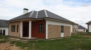 Дом с центральными коммуникациями в новом поселке Чагино! - Фото 2