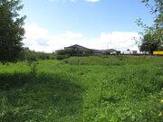 Продам участок в д. Селинское, ИЖС, 18 соток - Фото 1