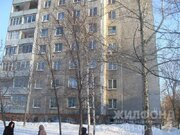 Продажа квартиры, Новосибирск, Адриена Лежена - Фото 1