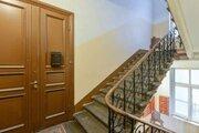 Продается 7 комнатная квартира в Риге (Латвия) 223 кв.м., Купить квартиру Рига, Латвия по недорогой цене, ID объекта - 309905846 - Фото 12