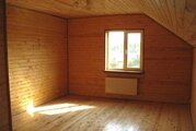 Продается новый дом в д.Тендиково, Дмитровский район - Фото 5