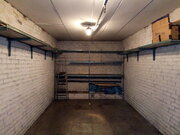 Cдам отапливаемый, охраняемый гараж-бокс м. Аэропорт - Фото 4