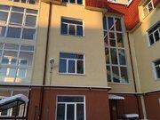 2-х уровневая квартира на Николая Соколова, д. 30а - Фото 2