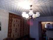 Продается 3- комнатная квартира на ул. Нижняя Дуброва д. 24 - Фото 3