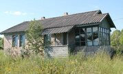 Продается дом в деревне Нивки Поддорского района - Фото 1