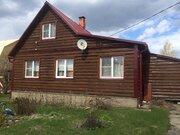 Брусовой дом в деревне Власьево рядом с озером - Фото 2