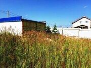 Продам земельный участок 14 соток д. Дракино Московская область - Фото 4