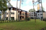 451 000 €, Продажа квартиры, Купить квартиру Юрмала, Латвия по недорогой цене, ID объекта - 313138907 - Фото 2