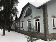 Продается дом 700 м2 с участком 50 соток в п. Ильинский, Раменский р-н - Фото 2