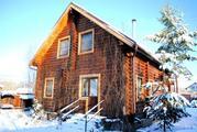 Деревянный дом в Огниково - Фото 4