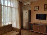 Продам апартаменты в Ялте п.Восход с мебелью и техникой. - Фото 1