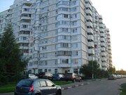 Сдаю под офис 3-хкомн. кв-ру 74 кв.м, Сев. Бутово, ул. Грина, д.40к1 - Фото 1