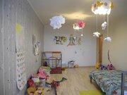Просторная 2-х комнатная квартира в ЖК Лесные озера - Фото 4