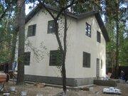 Новый коттедж в п.Кратово, под ключ, 165 м2, уч-к 6 сот, ПМЖ, ИЖС, лес - Фото 3