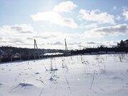 Участок с панорамным видом 17 сот. в д. Муханки р-н 40 км от МКАД - Фото 2