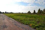 Земельный участок для дачного строительства 7,1 соток в п. Колтуши - Фото 3