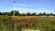 30 сот под ИЖС в дер.Никифорово - 105 км Щёлковское шоссе - Фото 5
