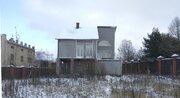Продается кирпичный дом 416 кв.м. в д.Заболотье, г.Домодедово