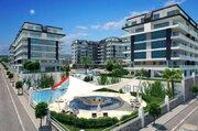 165 000 €, Продажа квартиры, Аланья, Анталья, Купить квартиру Аланья, Турция по недорогой цене, ID объекта - 313136223 - Фото 7