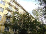3 кв.новая Москва, п. первомайское, п. Птичное, ул. Лесная, 78 - Фото 1