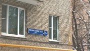 3-х комнатная квартира ул. Мосфильмовская - Фото 2