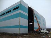 Сдам новый современный склад на пересечении А-107 и М-5 (Бронницы) - Фото 3