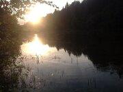 Участок в д.Трусово на опушке леса - Фото 1
