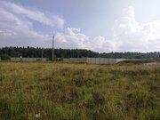 Участок 280 соток в д. Ивановское - Фото 3