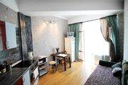 Продам 2-х комнатные апартаменты в г.Алушта по ул. Чатырдагская, 1а. - Фото 4