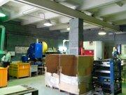Производственное специализированное здание складов, торговых баз, баз, Продажа производственных помещений в Минске, ID объекта - 900128831 - Фото 11