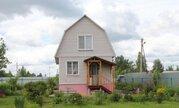 Продается дом 64м и 7 сот земли в с.Трубино Щелковский р-он - Фото 1