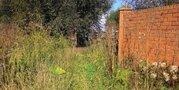 Участок 12 сот. (ИЖС) 30 км от МКАД (го Домодедово) - Фото 4
